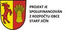 Finanční podpora od obce Starý Jičín